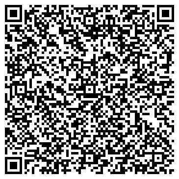 QR-код с контактной информацией организации Forever Freedom International