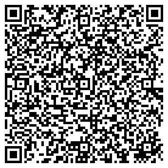 """QR-код с контактной информацией организации ИПК """"Техника"""""""