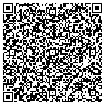 """QR-код с контактной информацией организации ЧП """"Гуртова комора"""""""