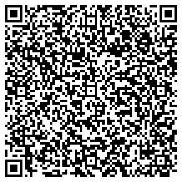 QR-код с контактной информацией организации Чиста Хата, ЧП