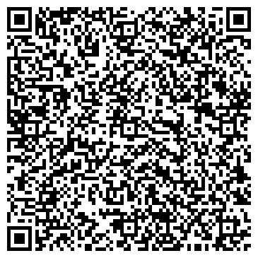 QR-код с контактной информацией организации Паломнические поездки