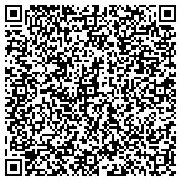 QR-код с контактной информацией организации Интернет магазин 4flower, ЧП