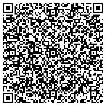 QR-код с контактной информацией организации Кулаковский А. А., ИП