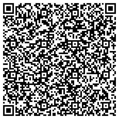 QR-код с контактной информацией организации Межрегиональная энергетическая компания, ООО