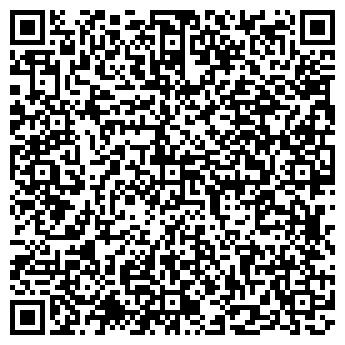 QR-код с контактной информацией организации Торгхимресурс, ООО