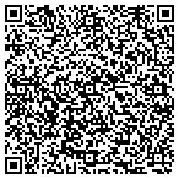 QR-код с контактной информацией организации ООО ООО Виста