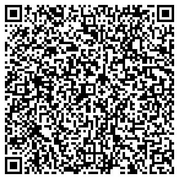 QR-код с контактной информацией организации ООО ГАРТМЕТ-XXI