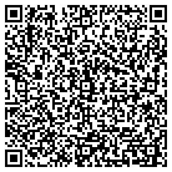 QR-код с контактной информацией организации ППФ