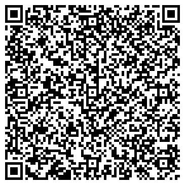 """QR-код с контактной информацией организации LTD Позитив """"STS"""""""