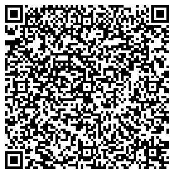 QR-код с контактной информацией организации АГРОФИРМА СЕВЕРНЫЕ САДЫ