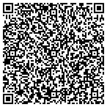 QR-код с контактной информацией организации ЧП «Экспохим»