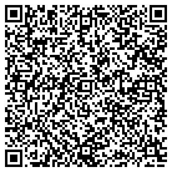 QR-код с контактной информацией организации ООО ОптИнвестСтрой