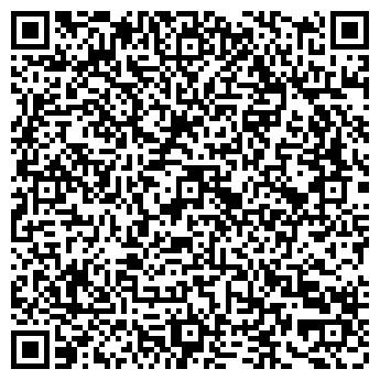 QR-код с контактной информацией организации АГРОФИРМА РАДУГА