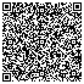 """QR-код с контактной информацией организации ООО """"Теплоснаб"""""""