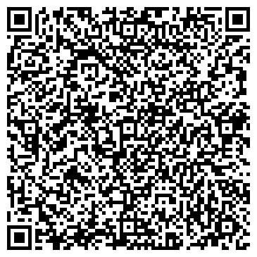 QR-код с контактной информацией организации ИП Порватов Н.В