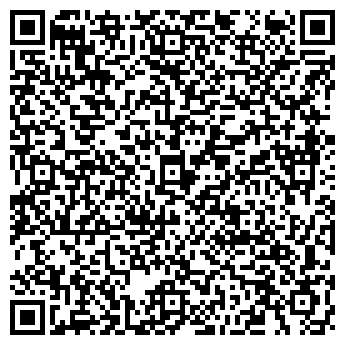 """QR-код с контактной информацией организации ОДО """"АкваПолюс"""""""