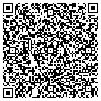 QR-код с контактной информацией организации ЧТУП «Апаторг»