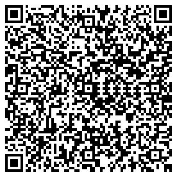 QR-код с контактной информацией организации Субъект предпринимательской деятельности ИП Козлов А.Р.