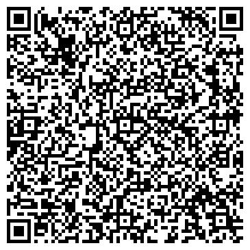 """QR-код с контактной информацией организации ЧТУП """"Эконом-агро"""""""