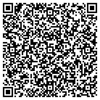 QR-код с контактной информацией организации ЯНТАРЬ АГРОФИРМА, ОАО