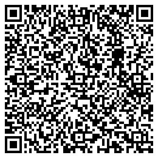 QR-код с контактной информацией организации ИП Парфенюк