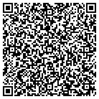 QR-код с контактной информацией организации Публичное акционерное общество TOO «Евро-Каз Строй»