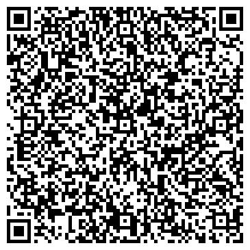 QR-код с контактной информацией организации ИП Кольбаева С. А