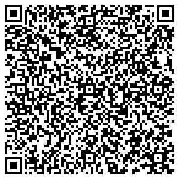 QR-код с контактной информацией организации ТОО «НВ-Коммерц»
