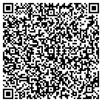 QR-код с контактной информацией организации ИП БАЙРАМОВ
