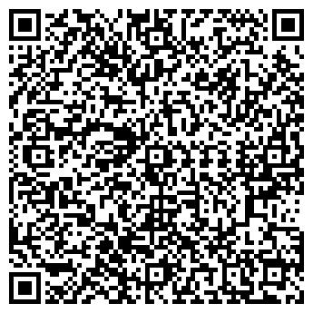 QR-код с контактной информацией организации ТОО ФОРС-НА