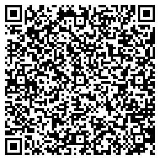 """QR-код с контактной информацией организации ИП """"Демеу"""""""