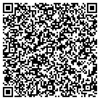 QR-код с контактной информацией организации НЬЮ-ФУТБОЛ ОО
