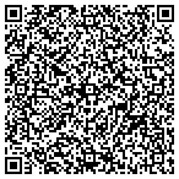 QR-код с контактной информацией организации MabaCompany