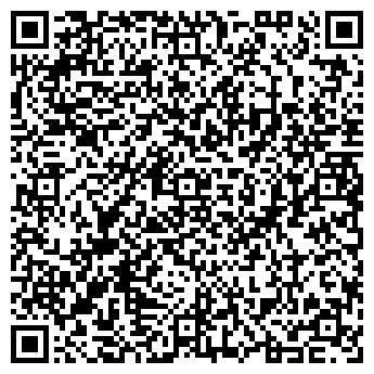 QR-код с контактной информацией организации ИП Касенов К.Ж.
