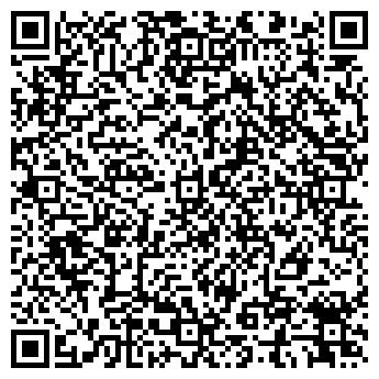 QR-код с контактной информацией организации Eletex-st