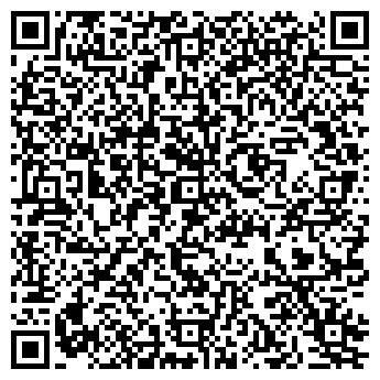 QR-код с контактной информацией организации Завод КазФерроСталь