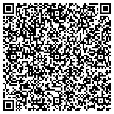 QR-код с контактной информацией организации ТОО «АлАй-М»