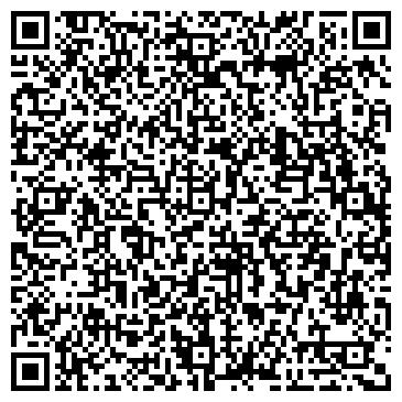 QR-код с контактной информацией организации ТОО «Юлия Брандт Плюс»