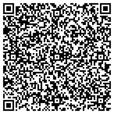 QR-код с контактной информацией организации ТЕМРЮКСКАЯ РАЙОННАЯ САНИТАРНО-ЭПИДЕМИОЛОГИЧЕСКАЯ СТАНЦИЯ КРАЙЗДРАВОТДЕЛА