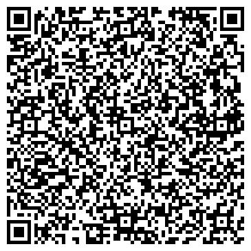 """QR-код с контактной информацией организации Общество с ограниченной ответственностью ТОО """"ФоамЛайн Азия"""
