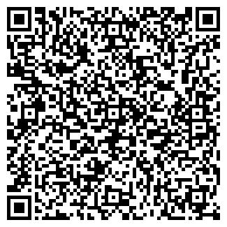 QR-код с контактной информацией организации ООО CBS