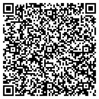 QR-код с контактной информацией организации ВИРС ООО