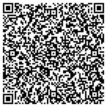 QR-код с контактной информацией организации Субъект предпринимательской деятельности ООО «КРИО ИНТЕР ТРЕЙДИНГ»