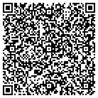 QR-код с контактной информацией организации ЗАО ОКЕРЛУНД И РАУЗИНГ