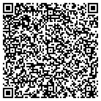 QR-код с контактной информацией организации Экостаратель
