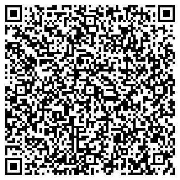 QR-код с контактной информацией организации Частное предприятие ИП Сенин Максим Павлович