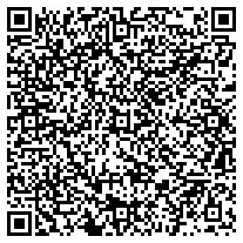 QR-код с контактной информацией организации ВелТорг, ЧП