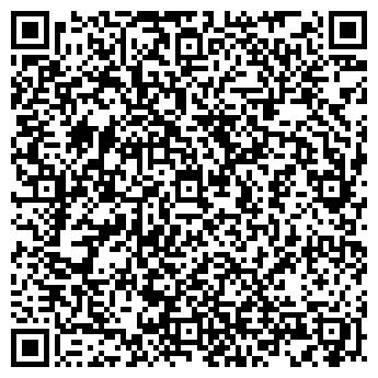 QR-код с контактной информацией организации ЕФКОМ (EFCOM), ООО
