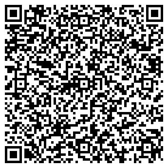 QR-код с контактной информацией организации Парад, ЗАО