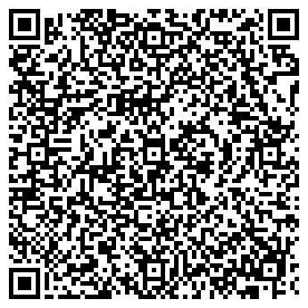 QR-код с контактной информацией организации Козлова Е.А., ИП